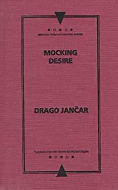 Mocking Desire 9780810115538