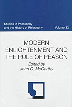 Modern Enlightenment and the Rule of Reason 9780813209043