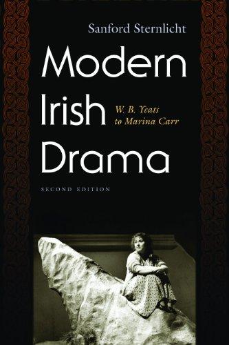 Modern Irish Drama: W.B. Yeats to Marina Carr 9780815632450