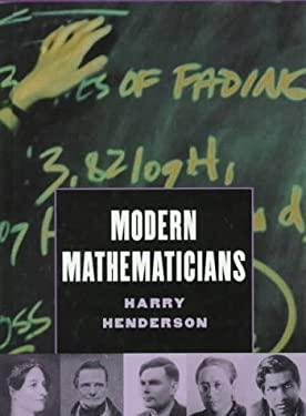 Modern Mathematicians
