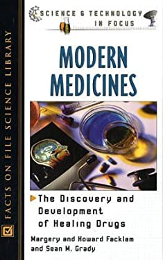 Modern Medicines 9780816047062