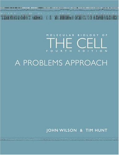 Molecular Biology of the Cell - The Problems Book 9780815335771