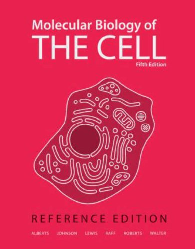 Molecular Biology of the Cell [With Dvdrom] 9780815341116