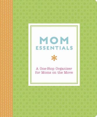 Mom Essentials: A One-Stop Organizer for Moms on the Move