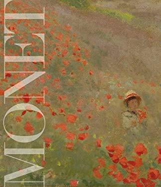 Monet 9780810997097