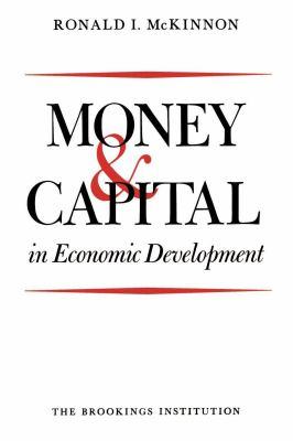 Money and Capital in Economic Development 9780815756132