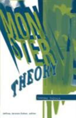 Monster Theory 9780816628551