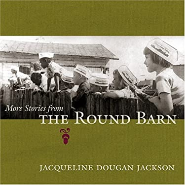 More Stories from the Round Barn 9780810151352