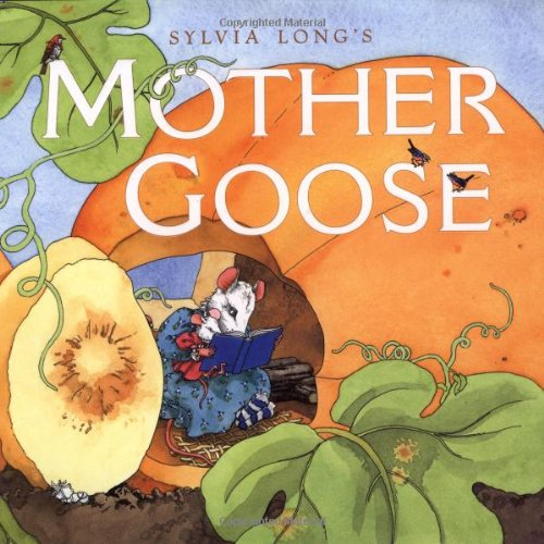 Mother Goose 9780811820882