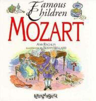 Mozart 9780812063622