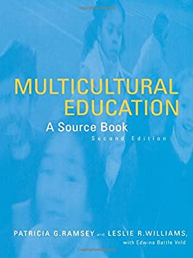 Multicultural Education: A Source Book 9780815317449