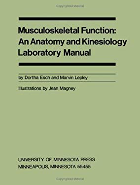 Musculoskeletal Function 9780816607167