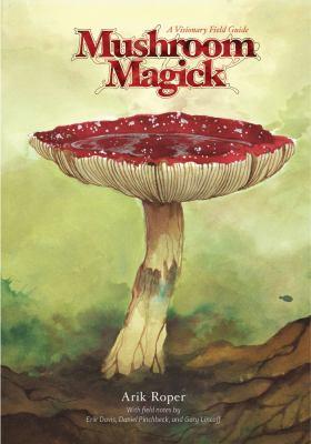 Mushroom Magick: A Visionary Field Guide 9780810996311