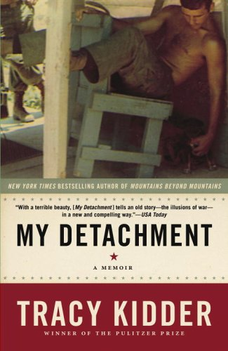 My Detachment: A Memoir 9780812976168