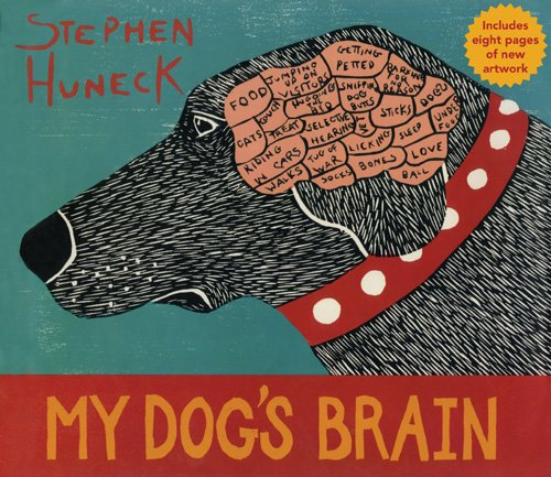 My Dog's Brain 9780810982871