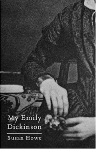 My Emily Dickinson 9780811216838