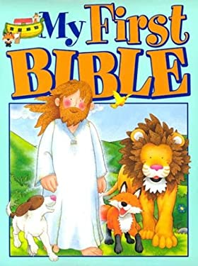 My First Bible 9780819848277