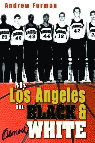My Los Angeles in Black & (Almost) White 9780815609599