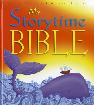 Storytime Bible