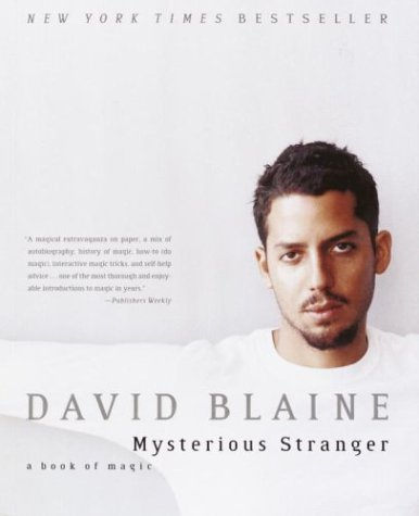 Mysterious Stranger: A Book of Magic 9780812969771