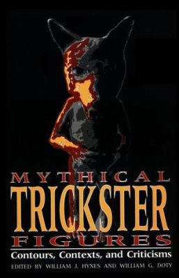 Mythical Trickster Figures 9780817308575