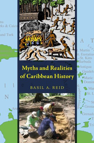 Myths and Realities of Caribbean History 9780817355340