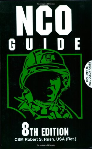 NCO Guide 9780811732734