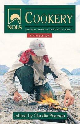 NOLS Cookery 9780811731089