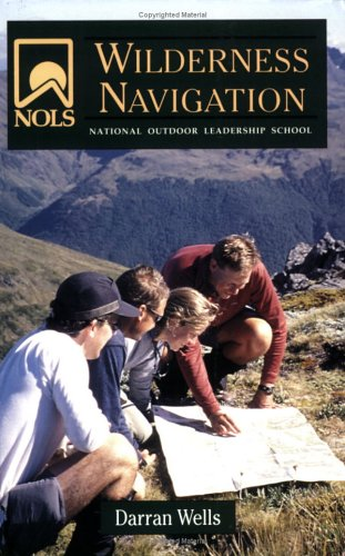 NOLS Wilderness Navigation 9780811732123