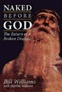 Naked Before God 9780819218780