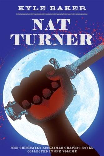 Nat Turner 9780810972278