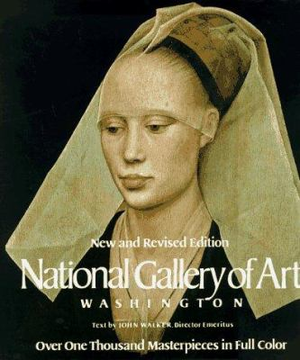 National Gallery of Art: Washington 9780810981485