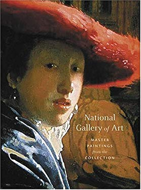 National Gallery of Art: Master Paintings from the Collection 9780810956193