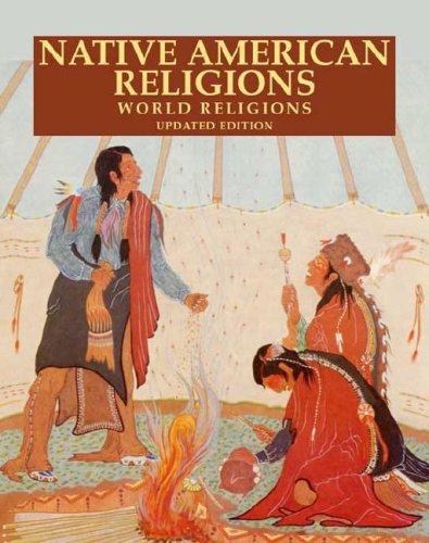 Native American Religions 9780816057276