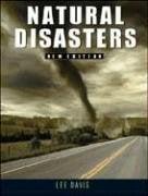 Natural Disasters 9780816070015