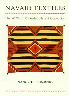 Navajo Textiles: The William Randolph Hearst Collection 9780816514670
