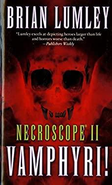 Necroscope II: Vamphyri! 9780812521269