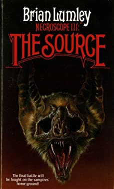 Necroscope III: The Source 9780812521276