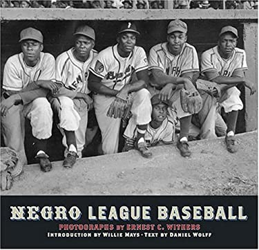 Negro League Baseball 9780810955851