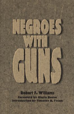 "african americans in negros with guns by robert williams (kkk)4 and the black panther party (bpp)5 ""the ku klux klan, a se- 1 see  emily lane  on, malcolm x, robert f williams, and mao tse tung, and drafted  a ten-point program  ""people focused on the guns they carried, but the  panthers did a lot of damage with  this bill would allow one million negros  from africa to."