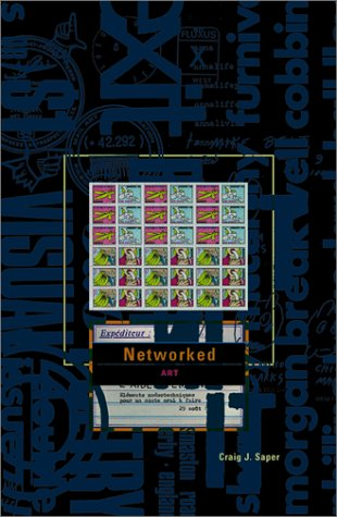 Networked Art 9780816637072