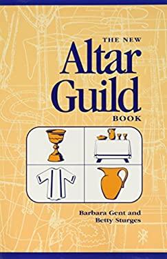New Altar Guild Book 9780819216571