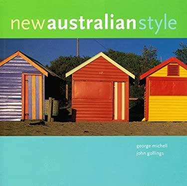 New Australian Style 9780811825443