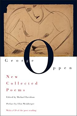 New Collected Poems [With CD] 9780811218054