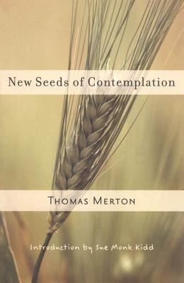New Seeds of Contemplation 9780811217248