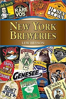 New York Breweries 9780811728171