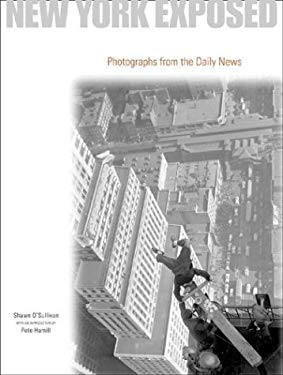 New York Exposed: Photographs from the Daily News 9780810982406