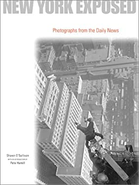 New York Exposed: Photographs from the Daily News 9780810943056