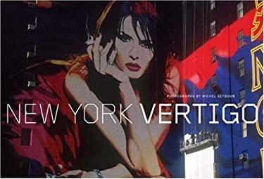New York Vertigo 9780810995116