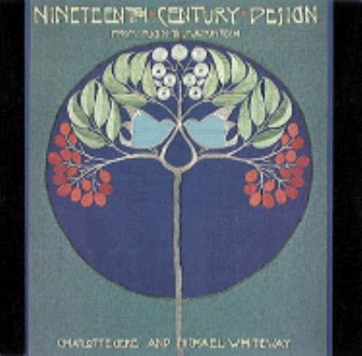 Nineteenth-Century Design from Pugin to Mackintosh 9780810936720